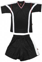 Gwarda Sports soccer uniform FS2 black