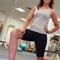 Ladies Training Shorts 7TS1