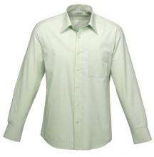 Biz Ambassador Shirt S29510 teal