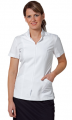 M8636 - Women's Zip Front Tunic