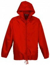 Biz Base Jacket J123ML red