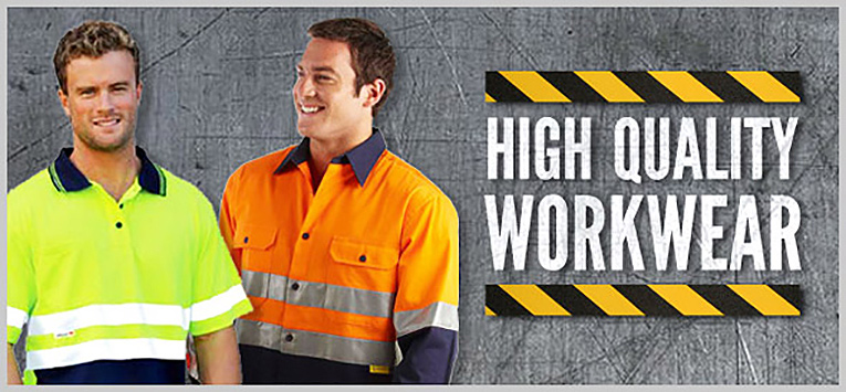 workwear perth